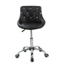 Косметическое кресло HC931K черный | Venko