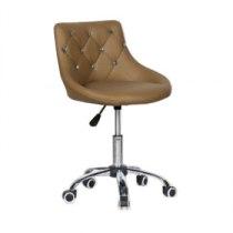 Косметическое кресло HC931K карамель | Venko