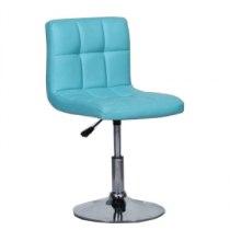 Кресло косметическоеHC-8052N бирюзовое | Venko
