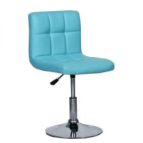 Крісло косметіческоеHC-8052N бірюзове | Venko
