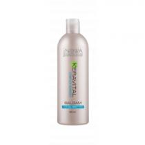 Бальзам для всех типов волос jNOWA Professional KERAVITAL, 400 мл | Venko