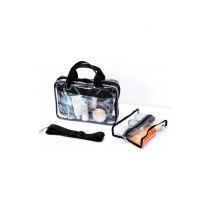 Прозрачная сумка для косметики PS-CZ02 | Venko - Фото 50199