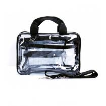 Прозрачная сумка для косметики PS-CZ02 | Venko