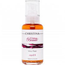 Винный пилинг  Christina - Vino Peel Chateau de Beaute Vino, шаг 2a, 100 мл | Venko
