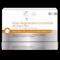 Набор активных концентратов с органическим кремнием Bielenda, 10x3 мл | Venko