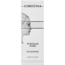 Питательная фарфоровая маска - Porcelan Masque Nourishing, 60 мл | Venko