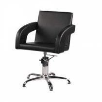 Кресло парикмахерское Tina на пневматике пластик | Venko