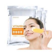 Моделирующая альгинатная маска с витаминами, 1000 г. | Venko