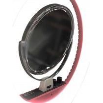 Кольцевая LED лампа V48C розовая | Venko - Фото 51320