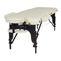 Массажный стол складной ArtOfChoise Raf (Бежевый) | Venko