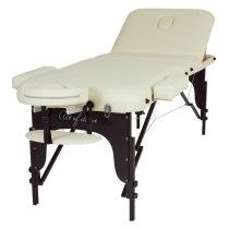 Массажный стол складной ArtOfChoise Raf (Бежевый) | Venko - Фото 51390