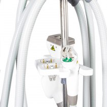 Аппарат вакуумно-роликового массажа и фокусированной кавитации МВТ-V8C1 | Venko - Фото 51447