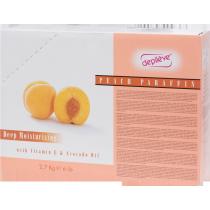 Парафин с ароматом персика - Depileve peach paraffin, 2.7 кг | Venko - Фото 51555