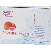 Парафин с ароматом тропических фруктов - Depileve tropical paraffin, 2.7 кг | Venko
