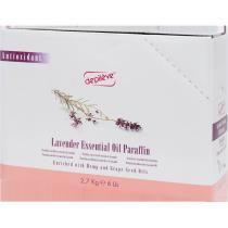 Парафин с маслом лаванды - Depileve lavender paraffin, 2.7 кг | Venko