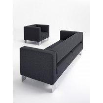 Кресло для зоны ожидания VM320 Турция | Venko - Фото 51678