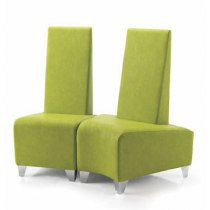 Кресло для зоны ожидания VM323 Италия | Venko - Фото 51681