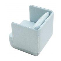 Кресло для зоны ожидания VM326 Италия | Venko - Фото 51690