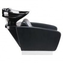 Мойка парикмахерская Quadro (керамика Europe черная)   Venko - Фото 51741
