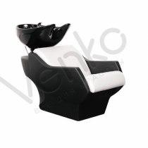Мойка парикмахерская Techno (керамика Europe черная) | Venko - Фото 51750