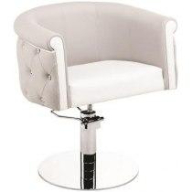Кресло парикмахерское Obsession на гидравлике хром | Venko - Фото 51797
