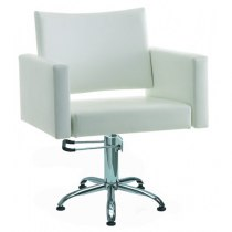 Кресло парикмахерское Sheryl на пневматике пластик | Venko - Фото 51822
