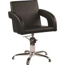 Кресло парикмахерское Tina на гидравлике хром | Venko - Фото 51829