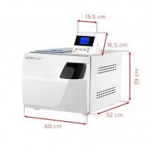 Автоклав В класса Lafomed Compact Line с принтером, 12л | Venko - Фото 51981