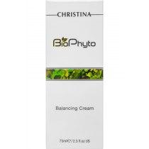 БиоФито Балансирующий крем - Balancing Cream Bio Phyto, 75 мл | Venko - Фото 52101