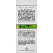 Дневной крем Абсолютная защита с тоном SPF 20 Christina - Ultimate Defense Tinted DayCream SPF20 Bio Phyto, 75 мл | Venko - Фото 52105