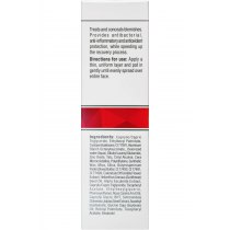 Крем с тонирующим эффектом Comodex-Cover&Shield Cream SPF-20, 30 мл   Venko - Фото 52182