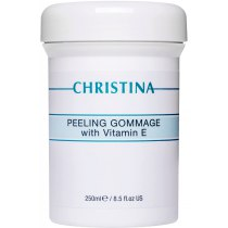 Пилинг-гоммаж - Peeling Gommage with vitamin E, 250 мл | Venko