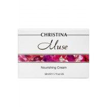 Питательный крем для лица - Muse Nourishing Cream, 50 мл | Venko - Фото 52404