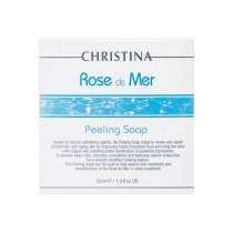 Мыльный пилинг - Rose De Mer Soap Peel, 55 г | Venko