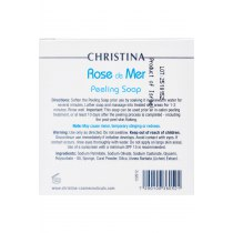 Мыльный пилинг - Rose De Mer Soap Peel, 55 г | Venko - Фото 52432