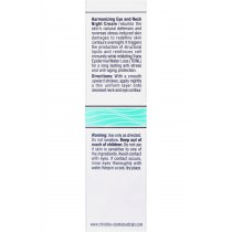 Ночной крем для кожи вокруг глаз - Unstress Harmonizing Eye&Neck Night Cream, 30 мл | Venko - Фото 52483