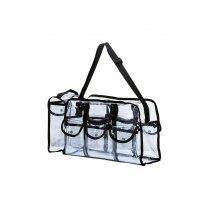 Прозрачная сумка для косметики PRO ARTIST BAG | Venko