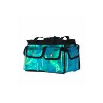 Прозрачная сумка для косметики BACKSTAGE BAG SPARKLE | Venko