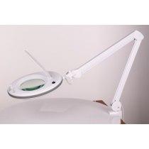 6027 LED 5D 12W 60 LED Лампа-лупа настольная | Venko