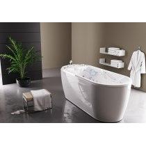 Ванна з підводним душ-масажем EVOLUTION | Venko