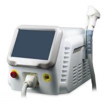 Лазер для удаления волос нового поколения MBT-HI500 MIX Laser (808/755/1064 HM) | Venko