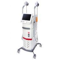 Диодный лазер с вакуумной насадкой для удаления волос Adonyss Di-Nexx Vacuum | Venko