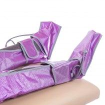 Аппарат для лимфодренажной прессотерапии 44 каналов Zemits Demeter | Venko - Фото 53300