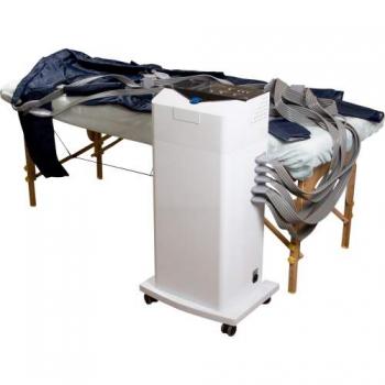 Аппарат прессотерапии E + 3D Press - 48 каналов | Venko