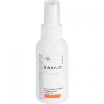 Гель-концентрат с низкомолекулярной гиалуроновой кислотой 2%, 100 мл INTESIVE | Venko