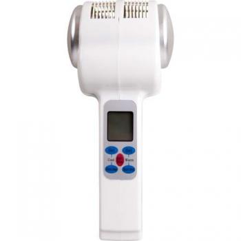Портативный аппарат фонофореза 3в1 тепло/холод LW-017 | Venko