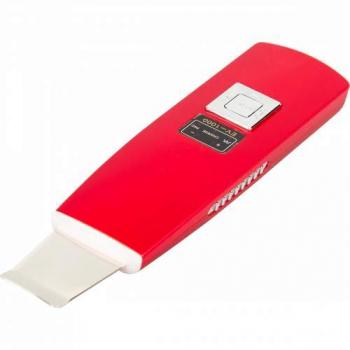 Ультразвуковой скрабер портативный Red G69