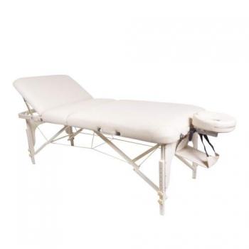 Массажный стол складной ArtOfChoise Han (Бежевый) | Venko