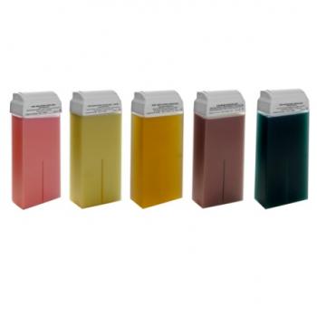 Воск в кассетах Depistar, 100 гр (пурпурный) СНЯТО