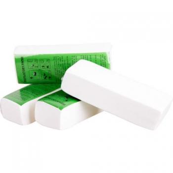 Бумага для депиляции резанная в листах, 100 шт. | Venko